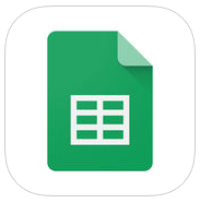 Google Sheets for Android
