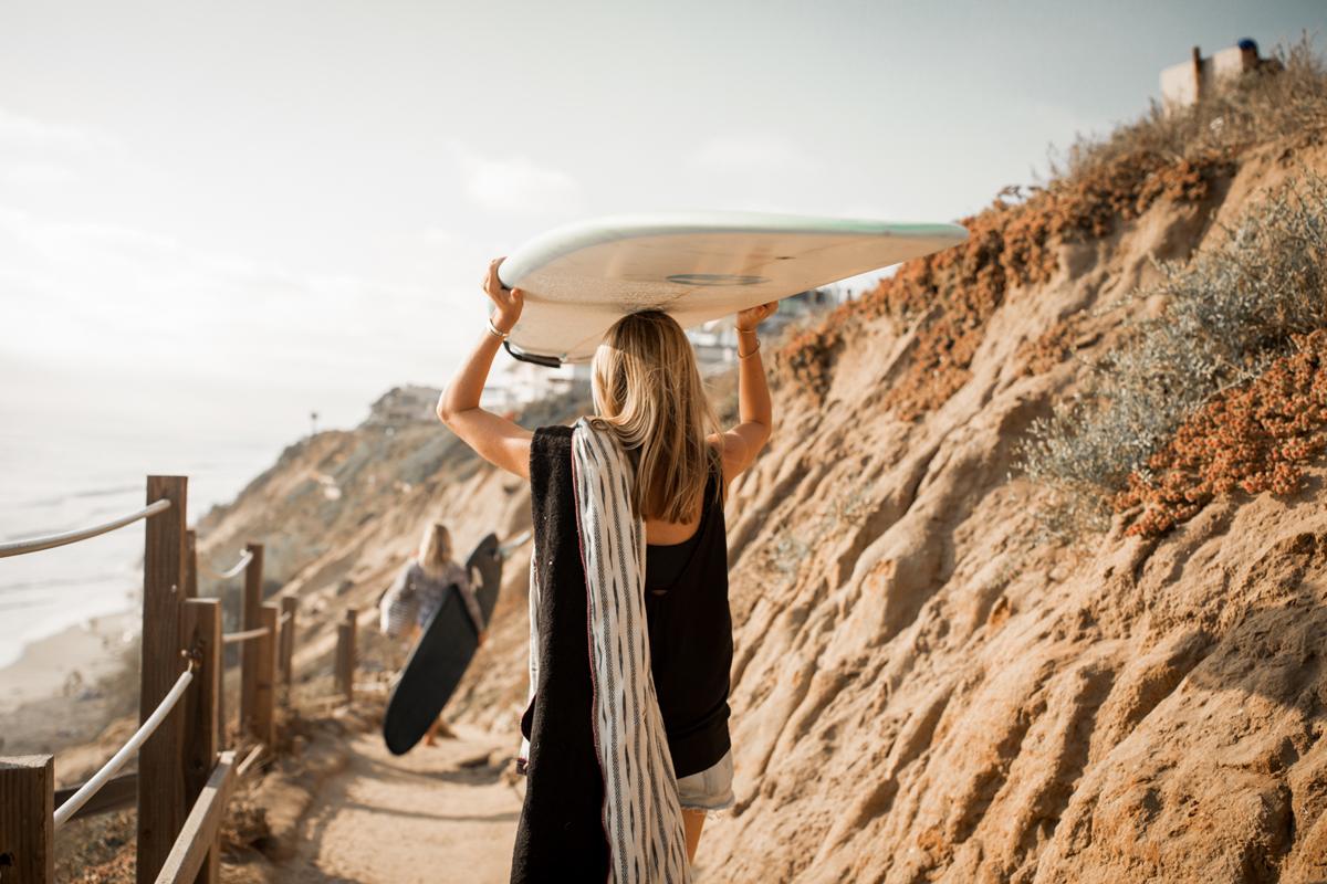 Surfhouse - Encinitas, California