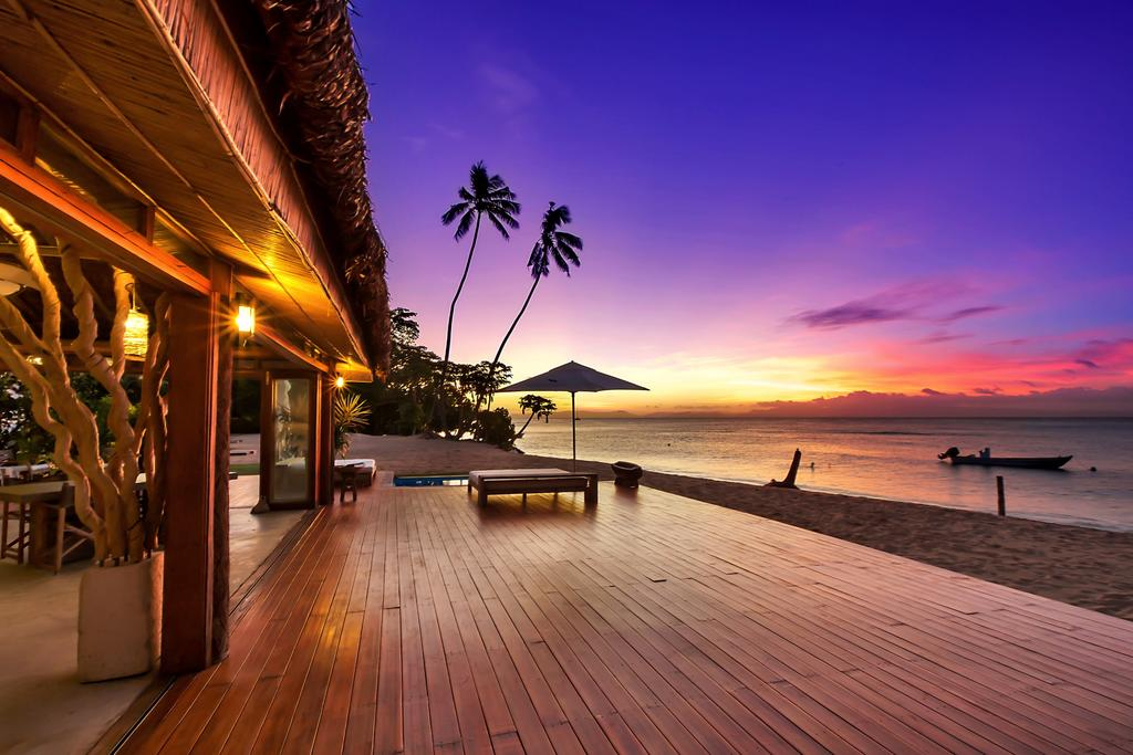 Tides Reach - Taveuni, Fiji