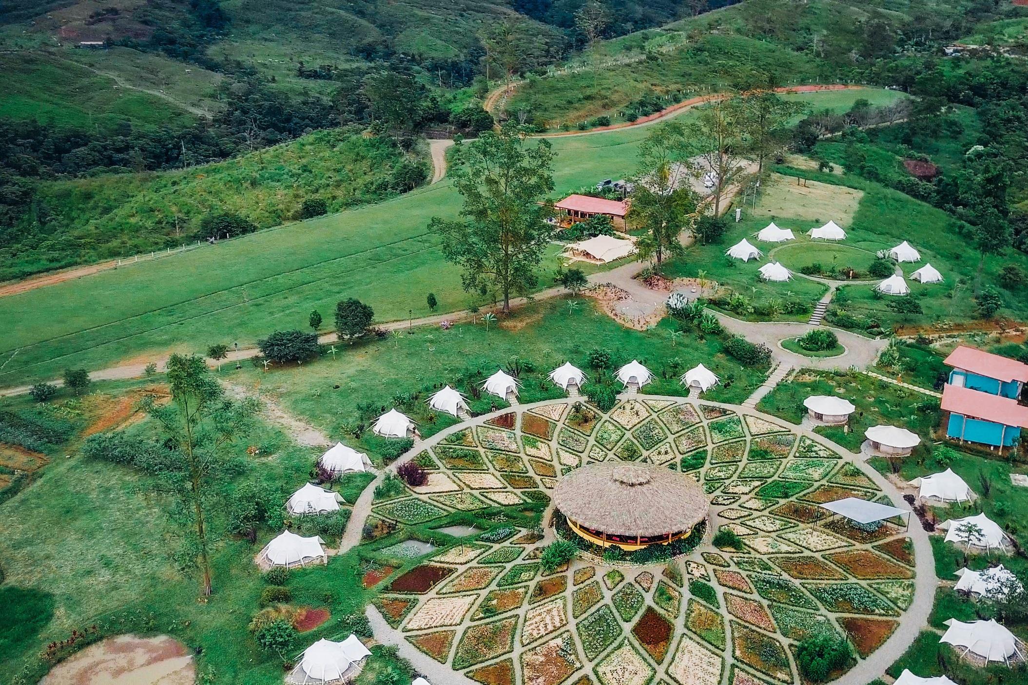 Copy of Kinkára - Pérez Zeledón, Costa Rica