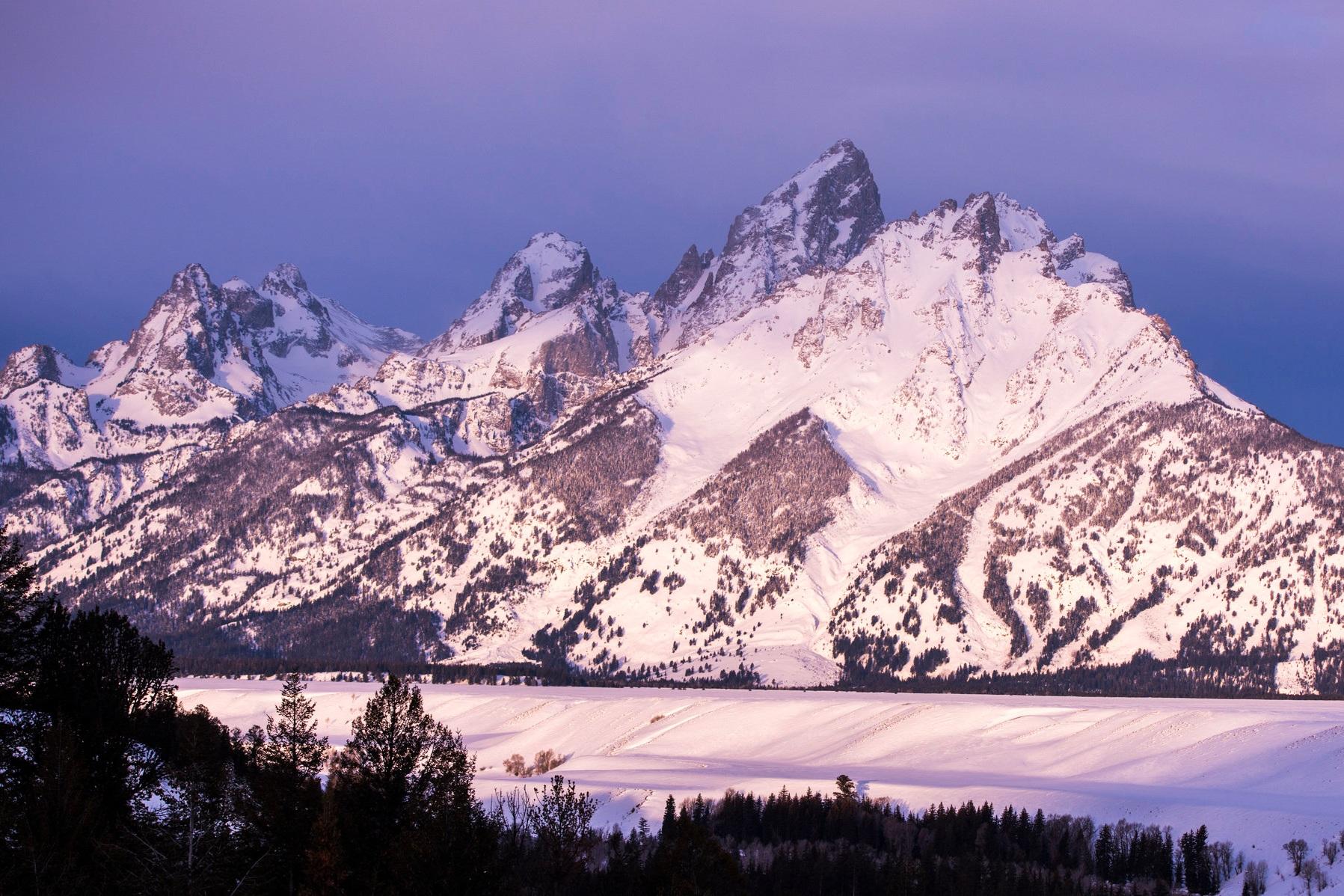 Copy of Mountain Modern - Jackson, Wyoming