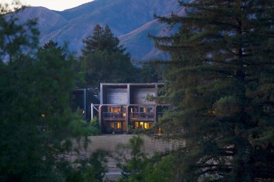 Copy of Ventana - Big Sur, California