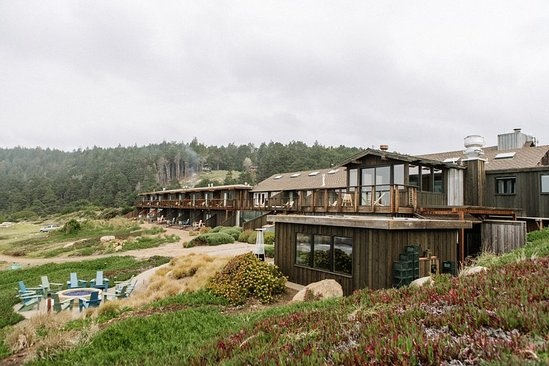 Copy of Timber Cove - Jenner, California