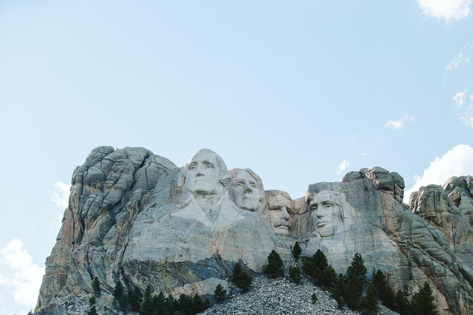 Under Canvas - Mt. Rushmore, South Dakota