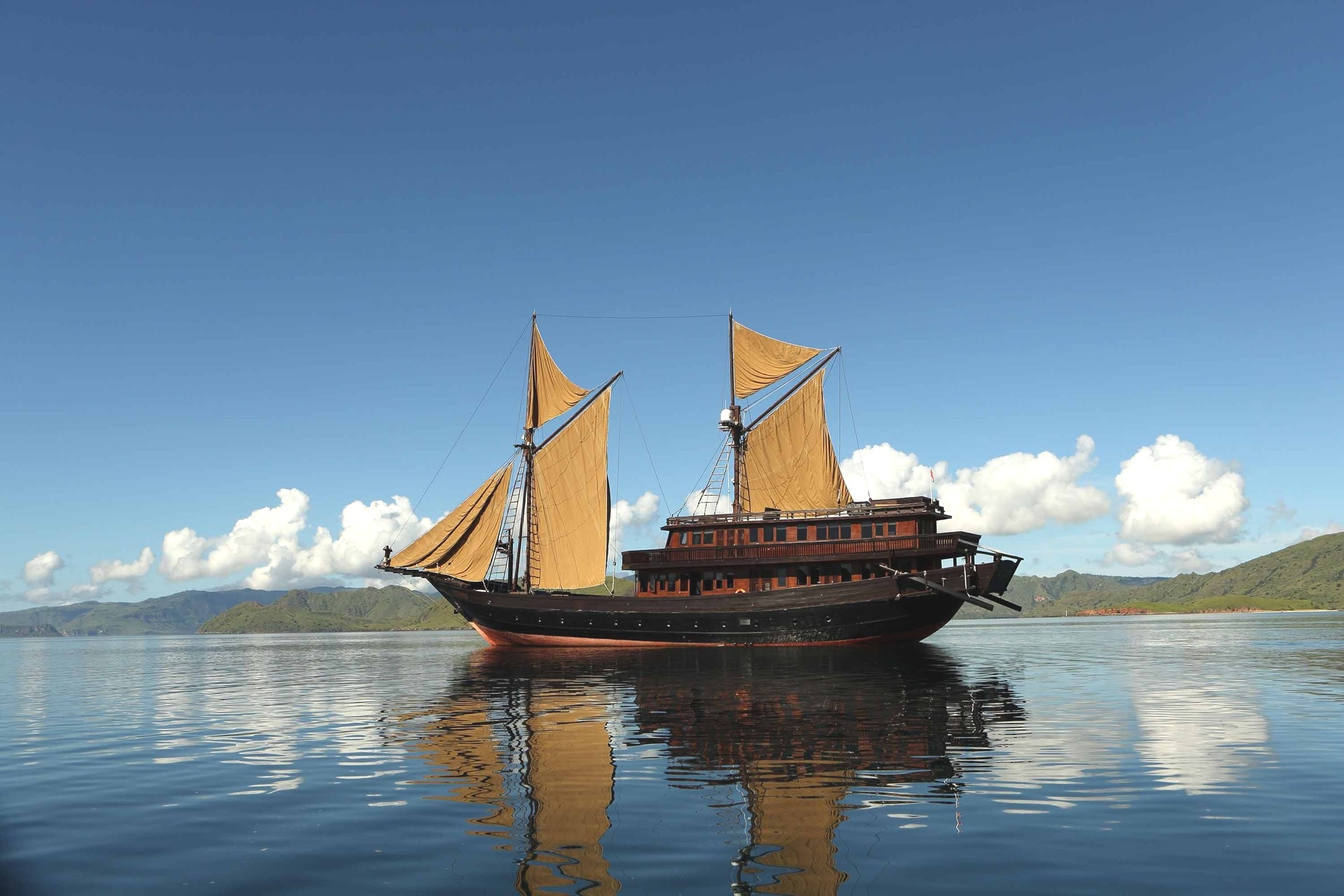 Copy of Alila Purnama - South Pacific & Indonesia