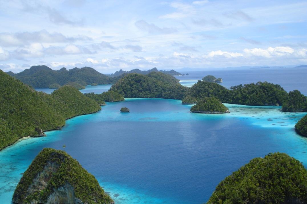 Alila Purnama - South Pacific & Indonesia