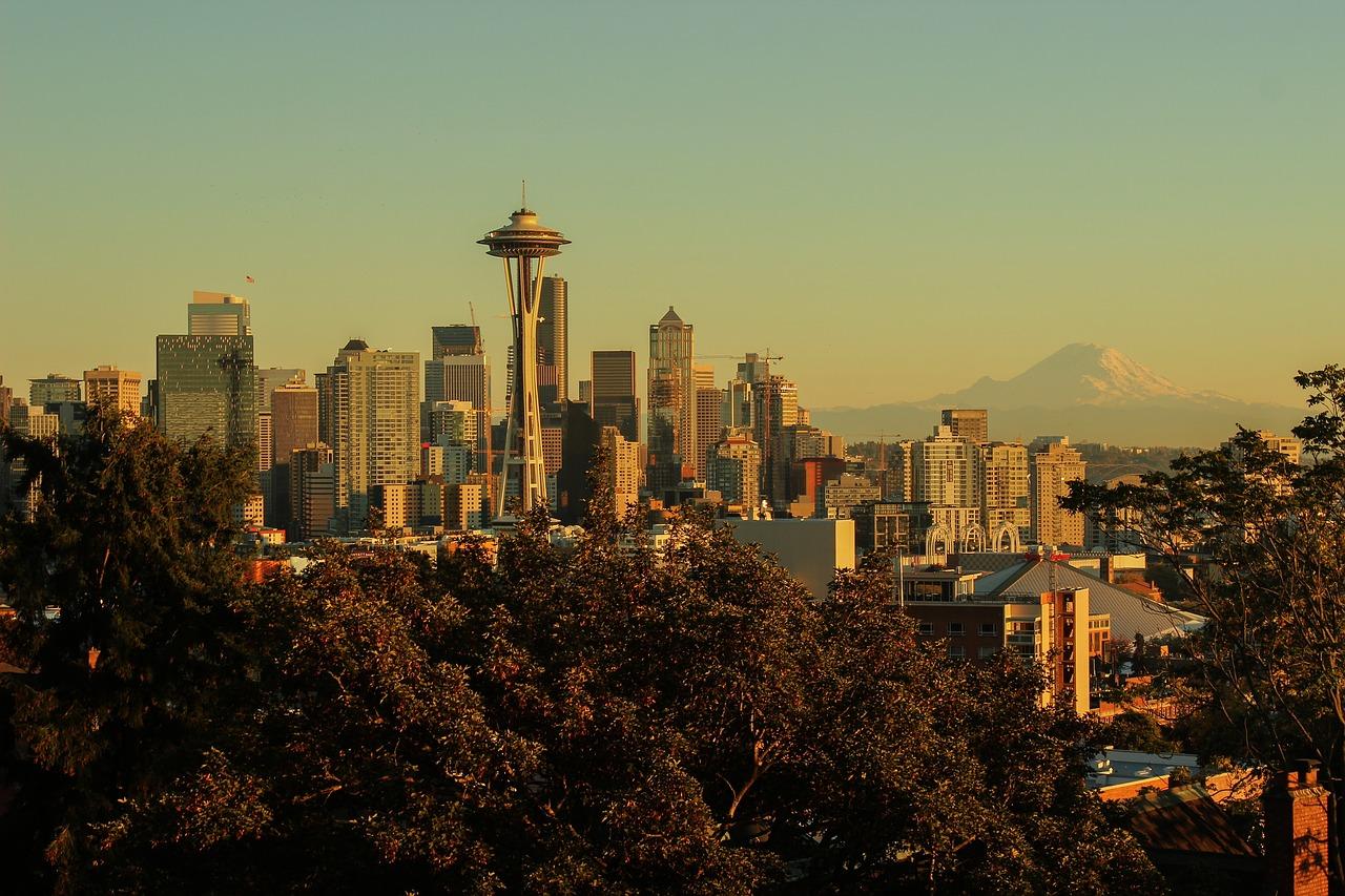 - Seattle, WA