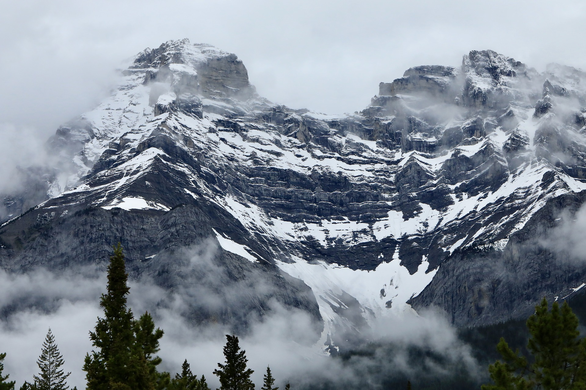 - Canadian Rockies