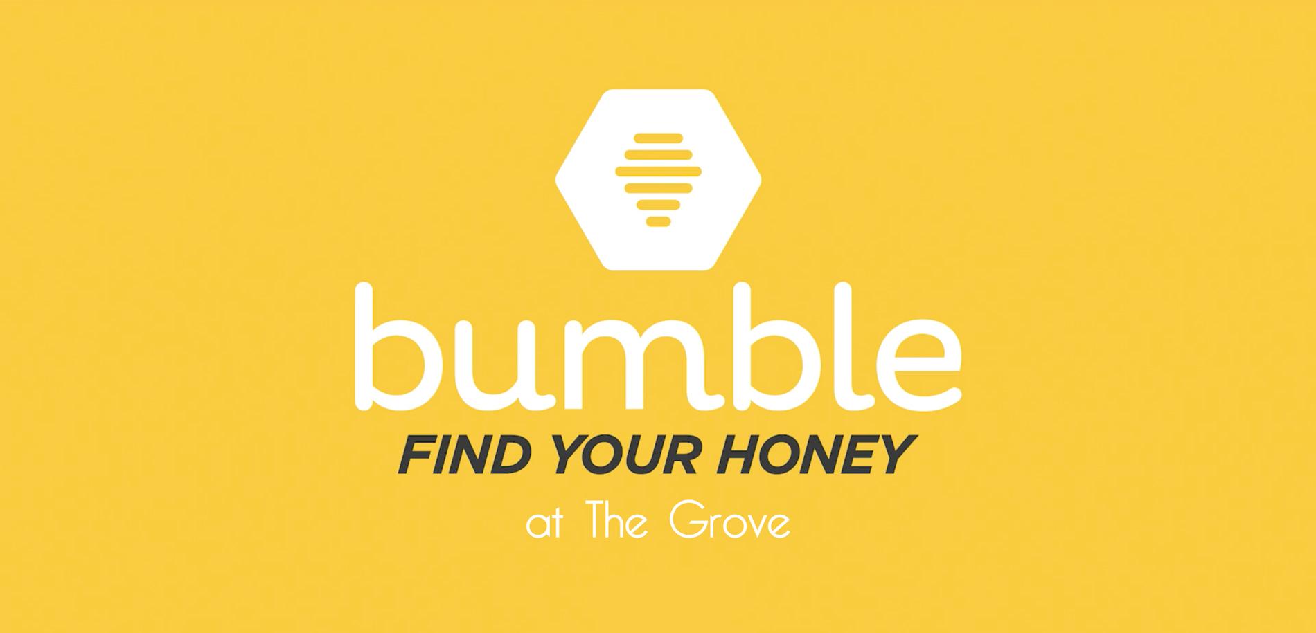 BUMBLE HAPPY HOUR