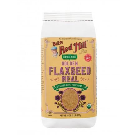 Flax Meal