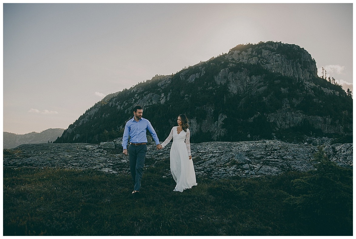 sky helicopters elopement