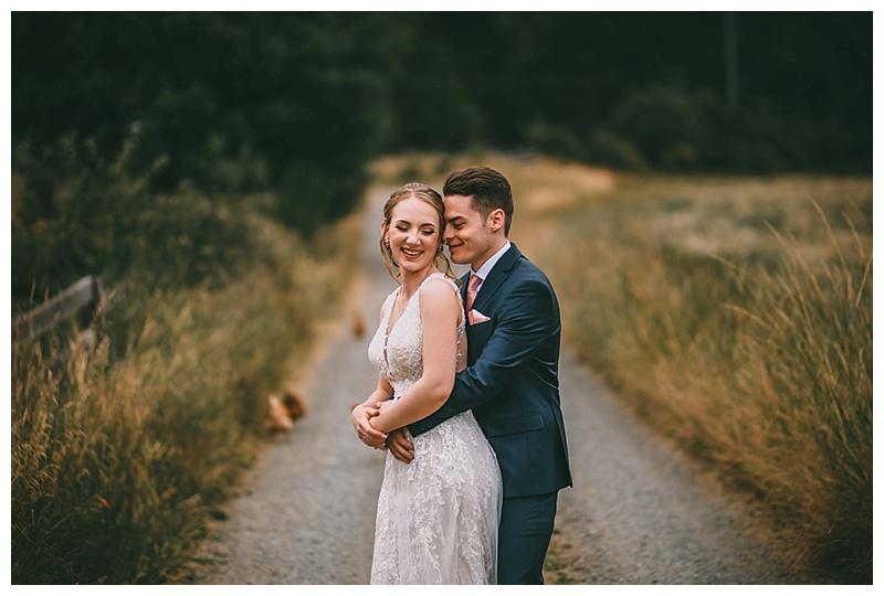 birds eye cove wedding photographer