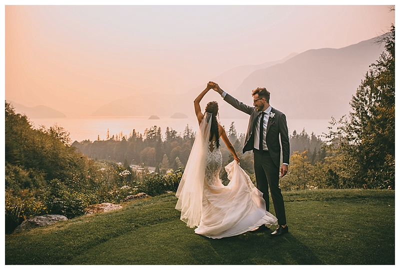 furry creek wedding photographer