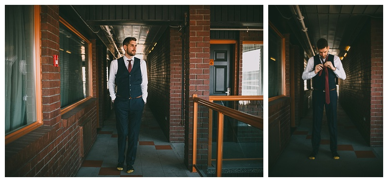 westwood plateau wedding photographe