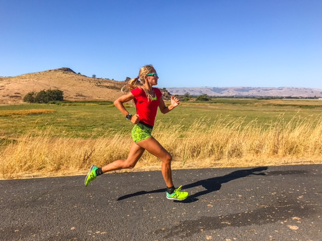 Weekly blog posts on training related topics - Strength trainingRunning workouts (speed work, tempos, long runs, easy runs)Training your coreMobility and stability trainingRecovery