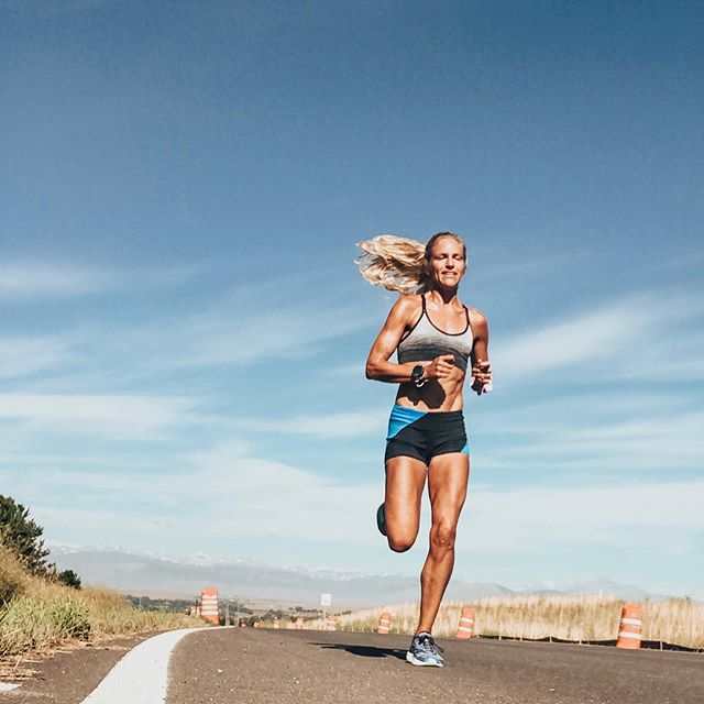 Actual footage of what I looked like on my run this morning 😴 sleep running (except this was last weekend 😝). The motivation was lacking this morning, but I always feel better once I get my butt out the door! I'm also trying to soak in the last week of sleeping in. Back to work next week 🤪. . . Happy Monday!! 🏃🏼‍♀️ . . . #gorun #runinrabbit #radrabbit #iloverunning #runhappy #morningrun #monitorthebeat #runningmotivation #garmin #stravarun