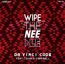 DA VincI code  Produced and mixed by Wipe the Needle Vocals by Tshaka Campbell  ℗ 2016 Nite Grooves Records