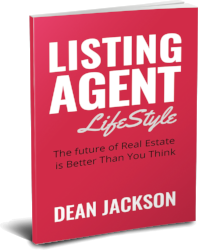 Listing Agent Lifestyle