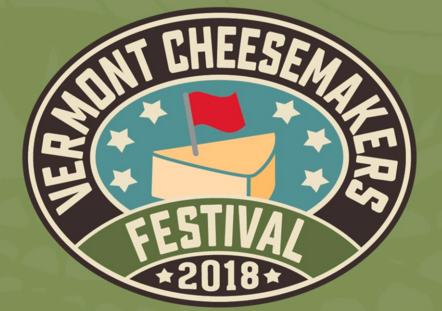 Vermont Cheesemakers Festival at Shelburne Farms    August 12, 2018