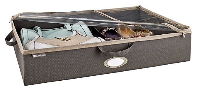 Shop Under Bed Storage at Amazon