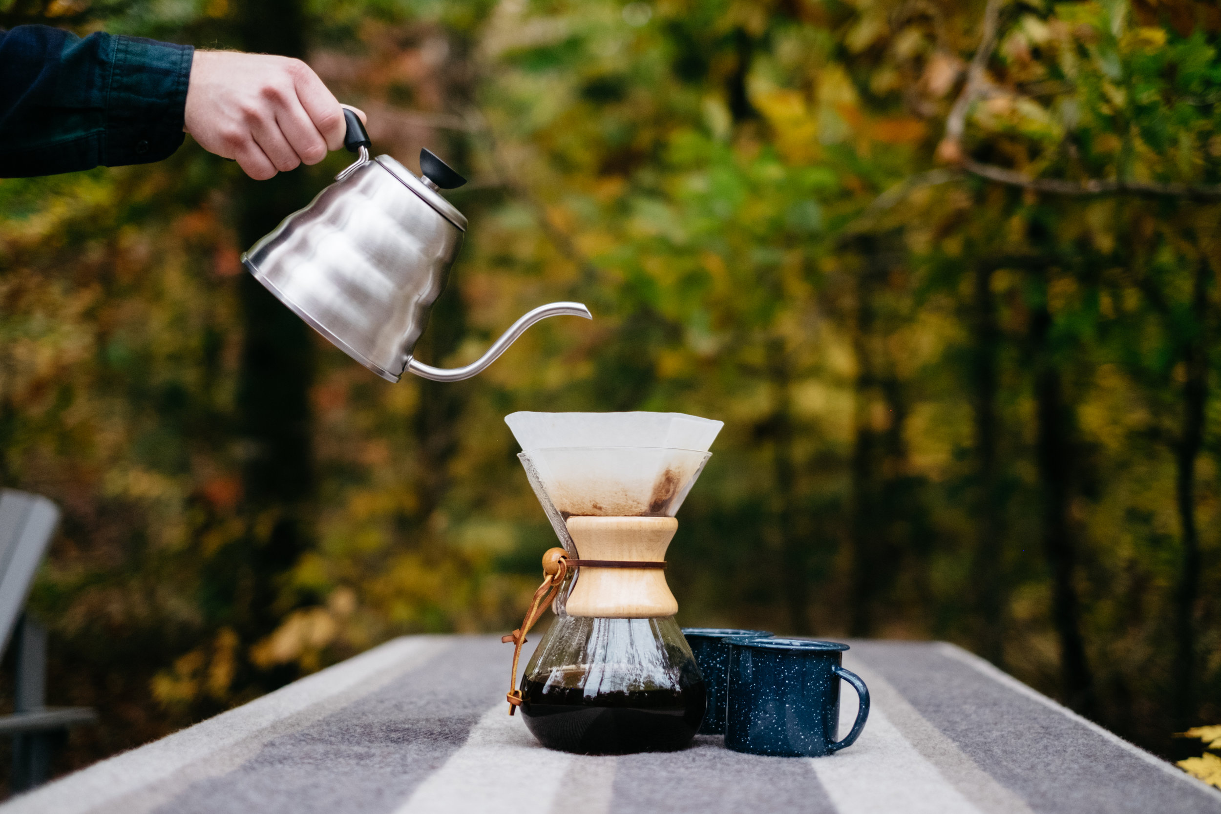 Aperture Coffee Roasters
