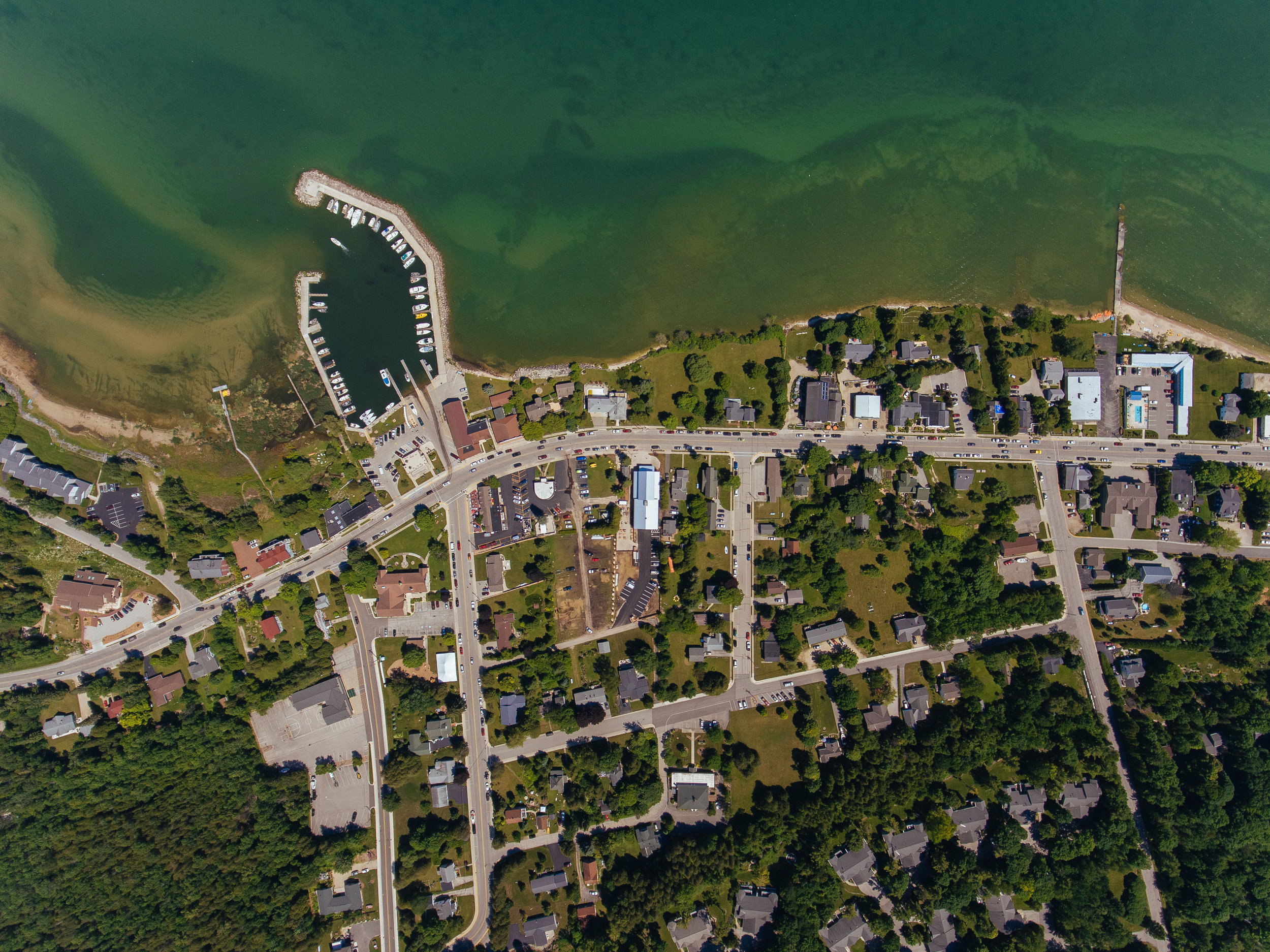 Baileys-Harbor-Aerial-Door-County-Brewing-Co.jpg