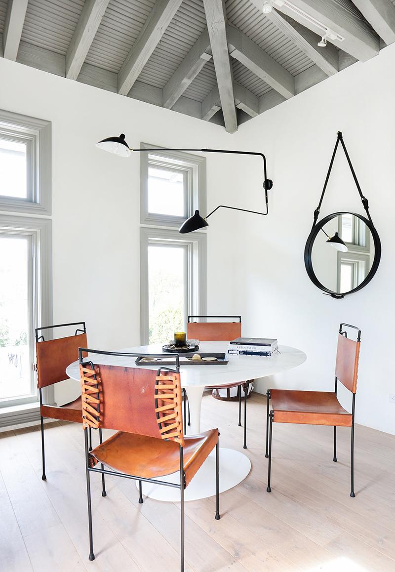 Interior by Alexander Design, photo by Tessa Neaustadt