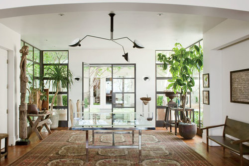 Interior by Matt Blacke Inc, photo by Roger Davies
