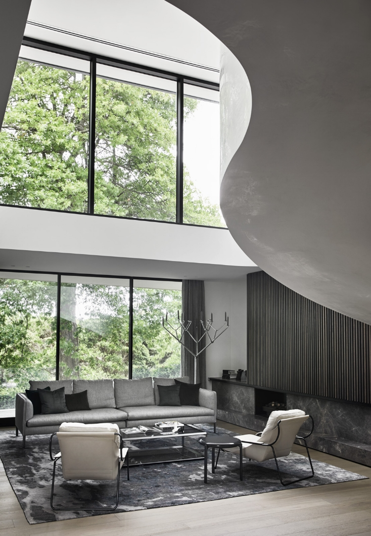 AAP Residence by  Mim Design.