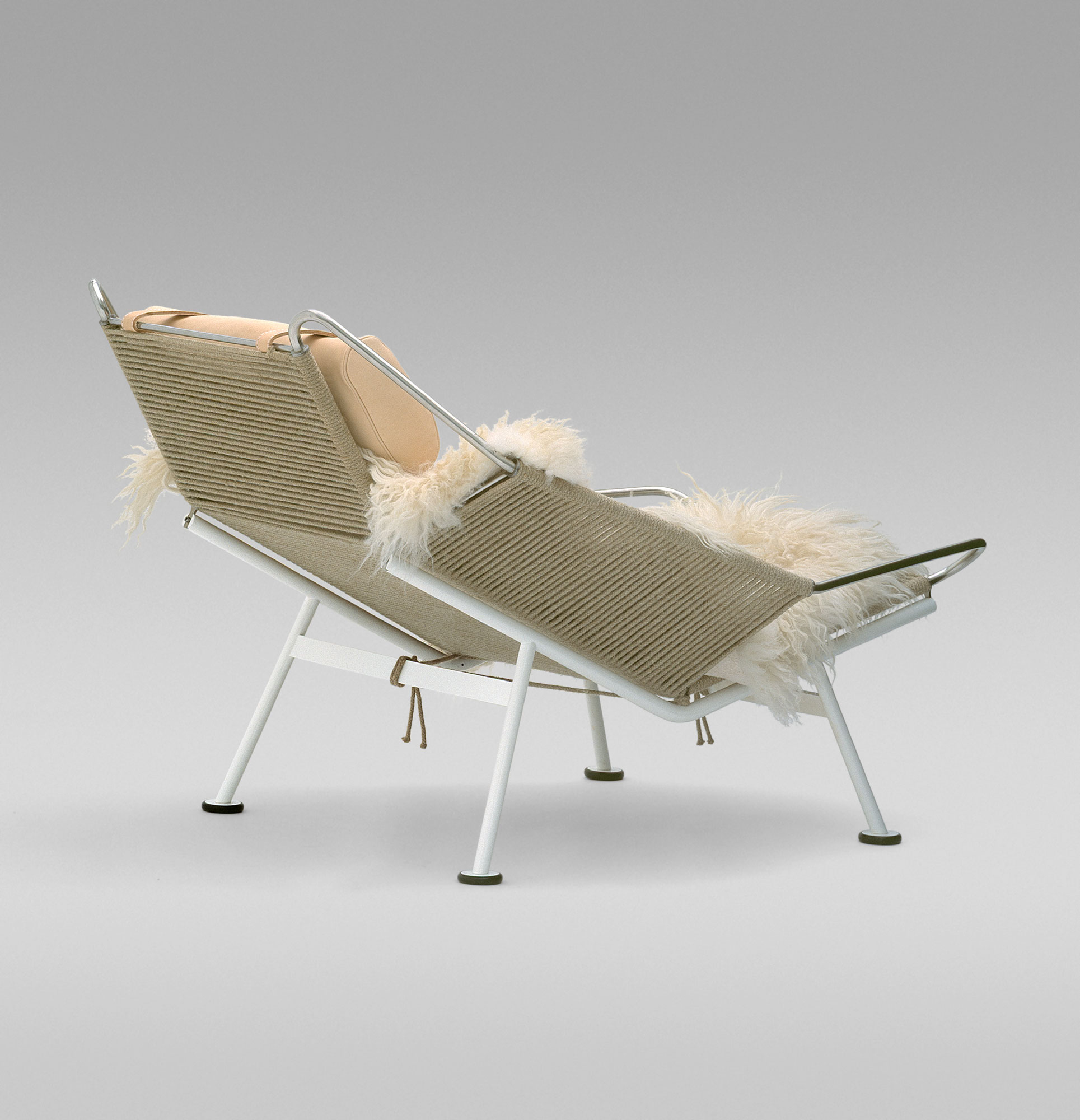 Flag Halyard Chair from Great Dane