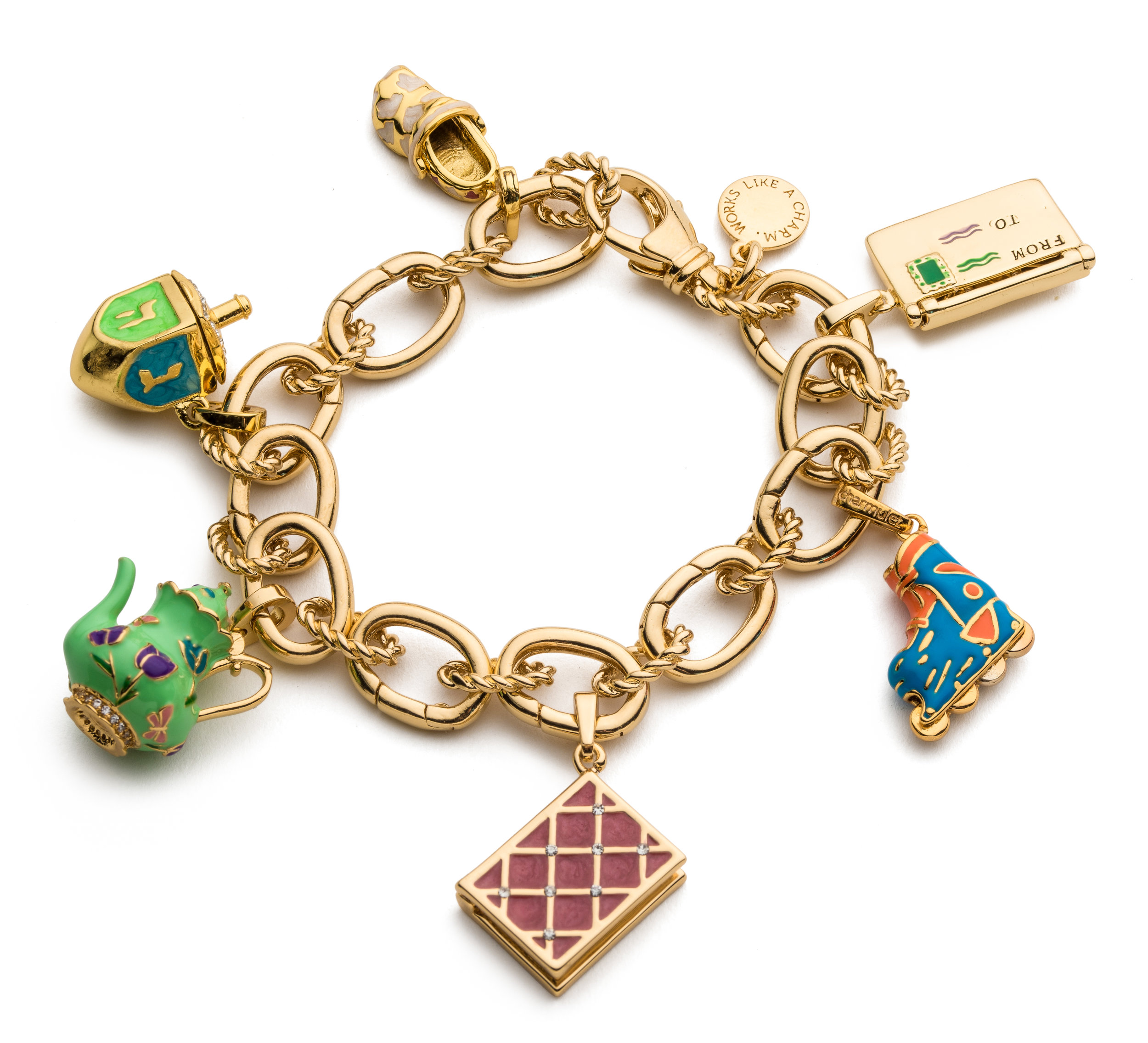 Beautiful designs - build your collection