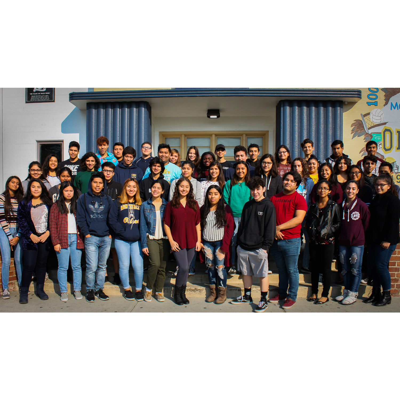 Class of 2019 -
