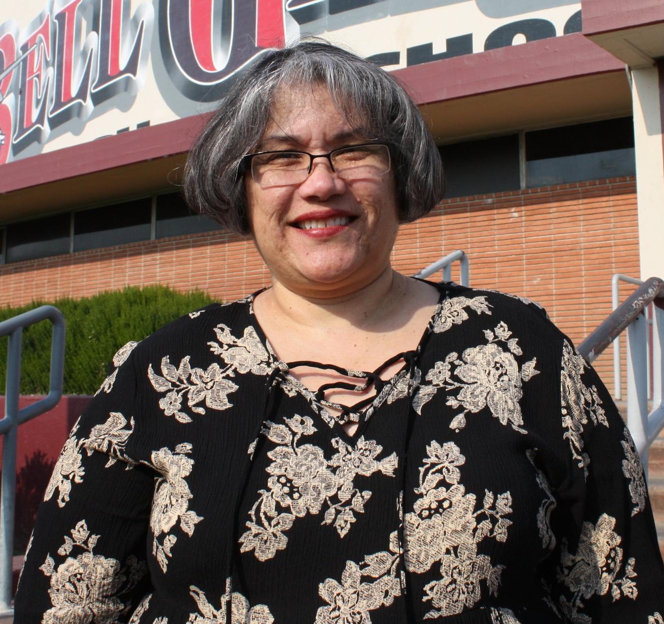 Maria Luis   Sr. Supervisor - Customer Contact Center