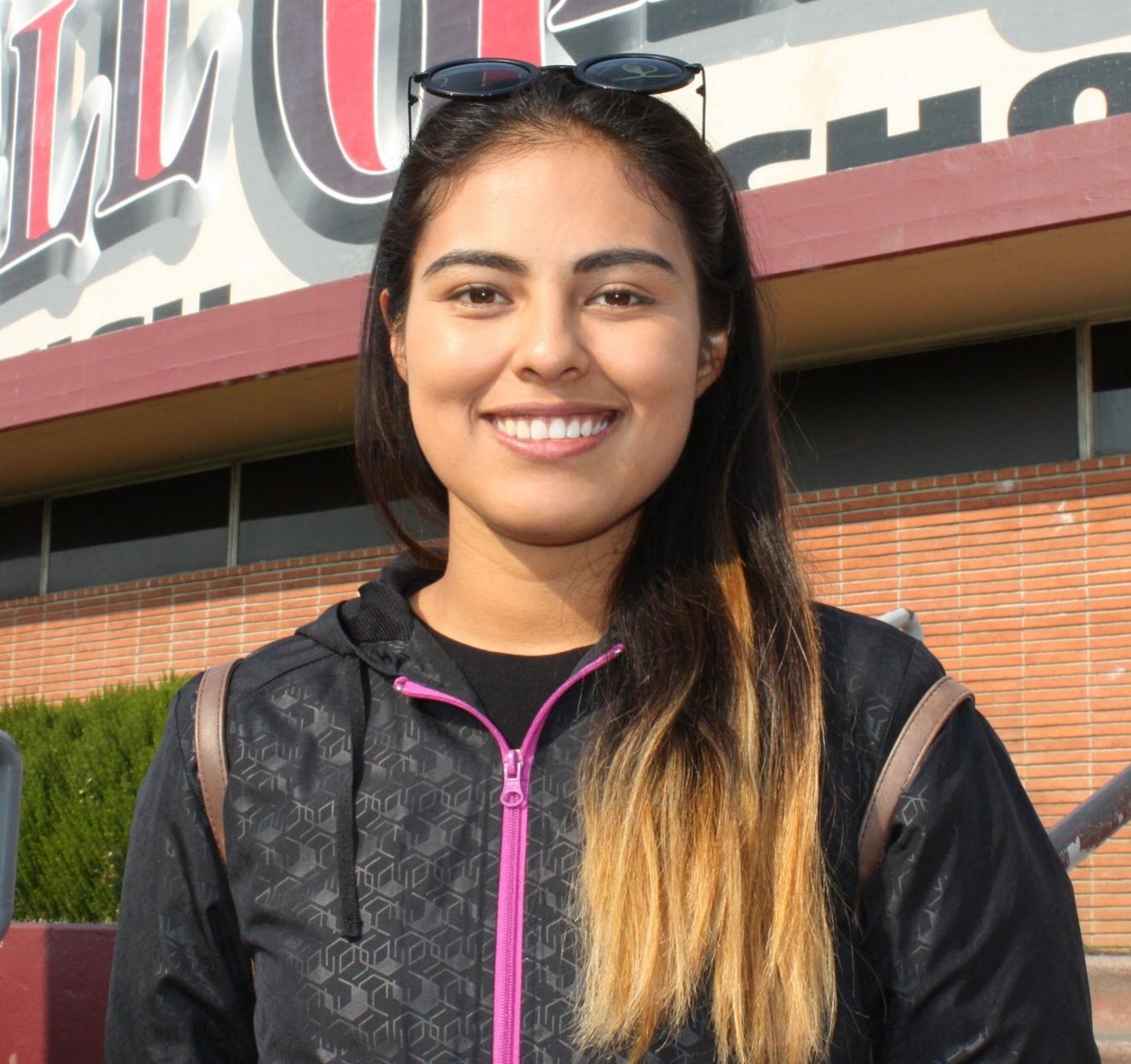 Jassmine Morales