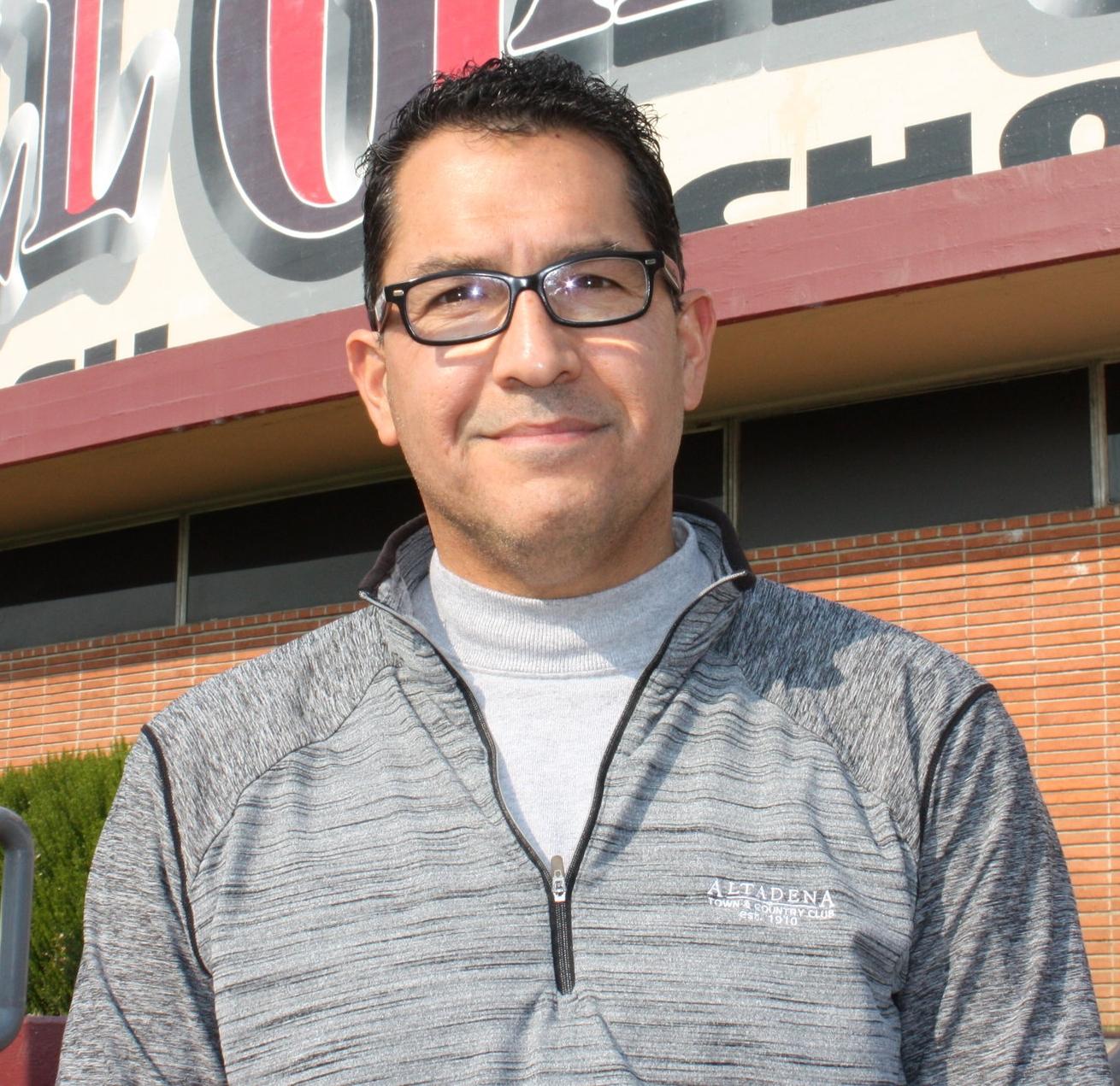 Stephen Torres   Senior Advisor, Strategic Planning