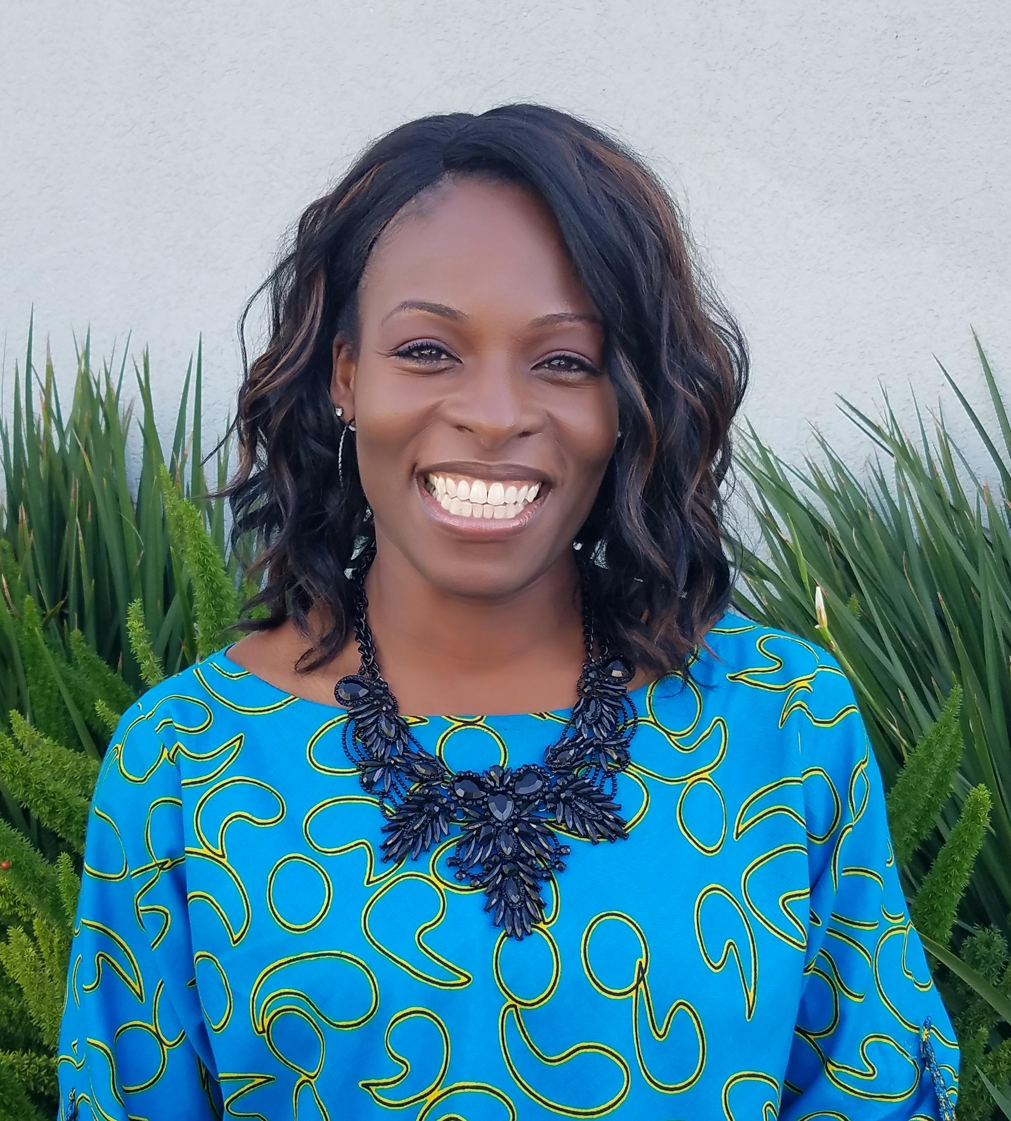Adaora Okoro | Energy Marketing & Trading Financial Analysis, Advisor