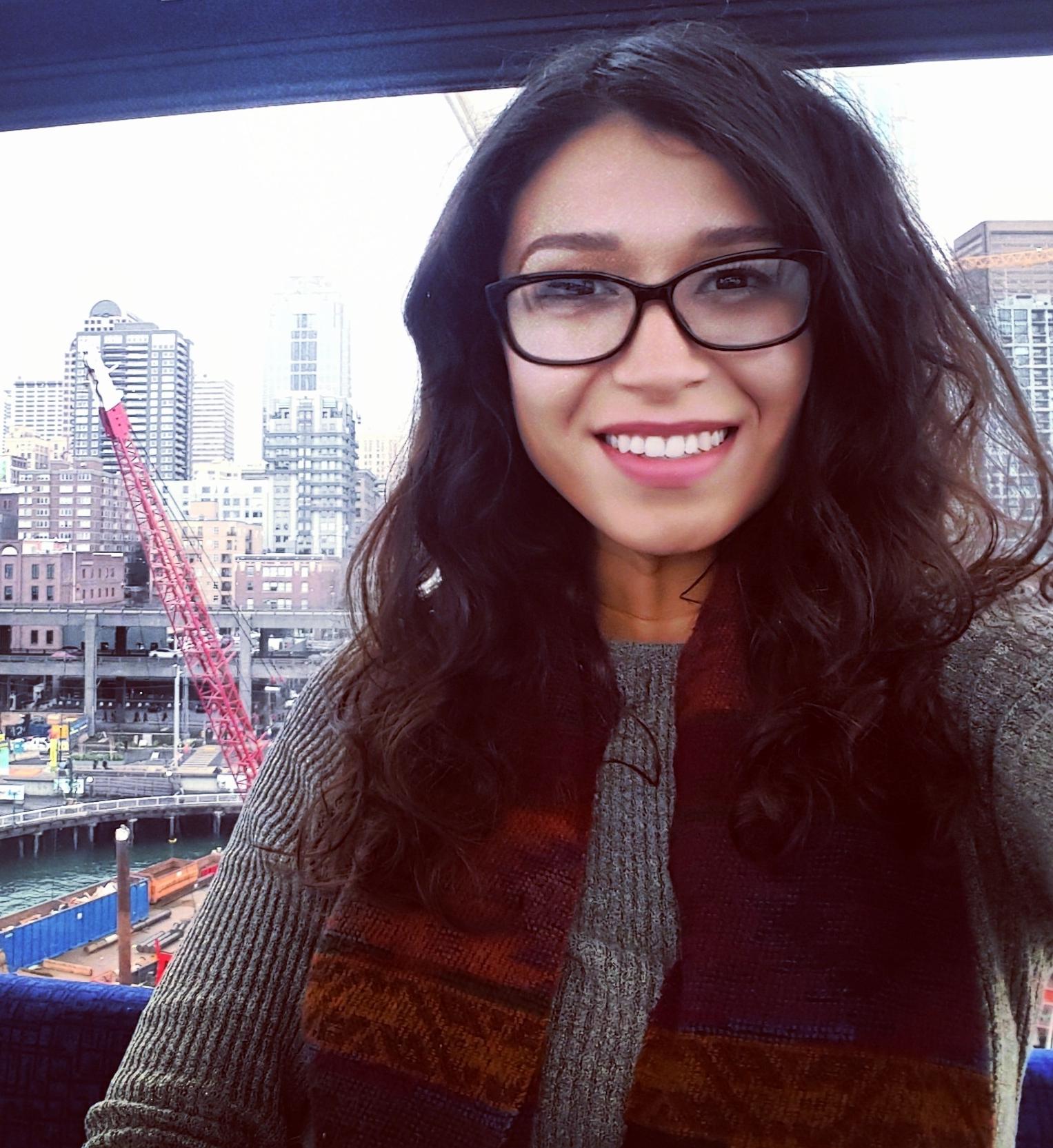 Jasmine Munoz | SpEd Inclusion Assistant & MFT Trainee