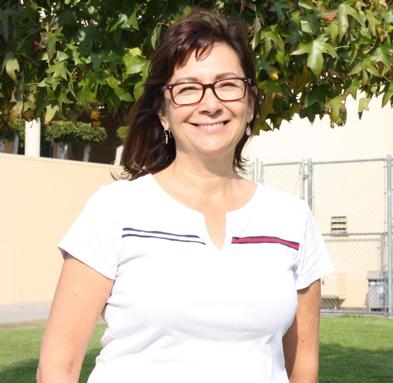 Martha Avila | Executive Assistant