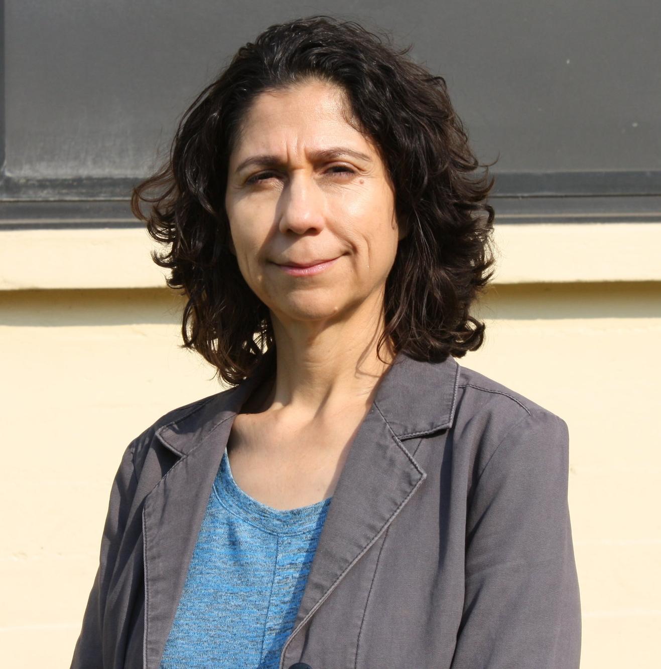 Eva Fernandez | Project Manager