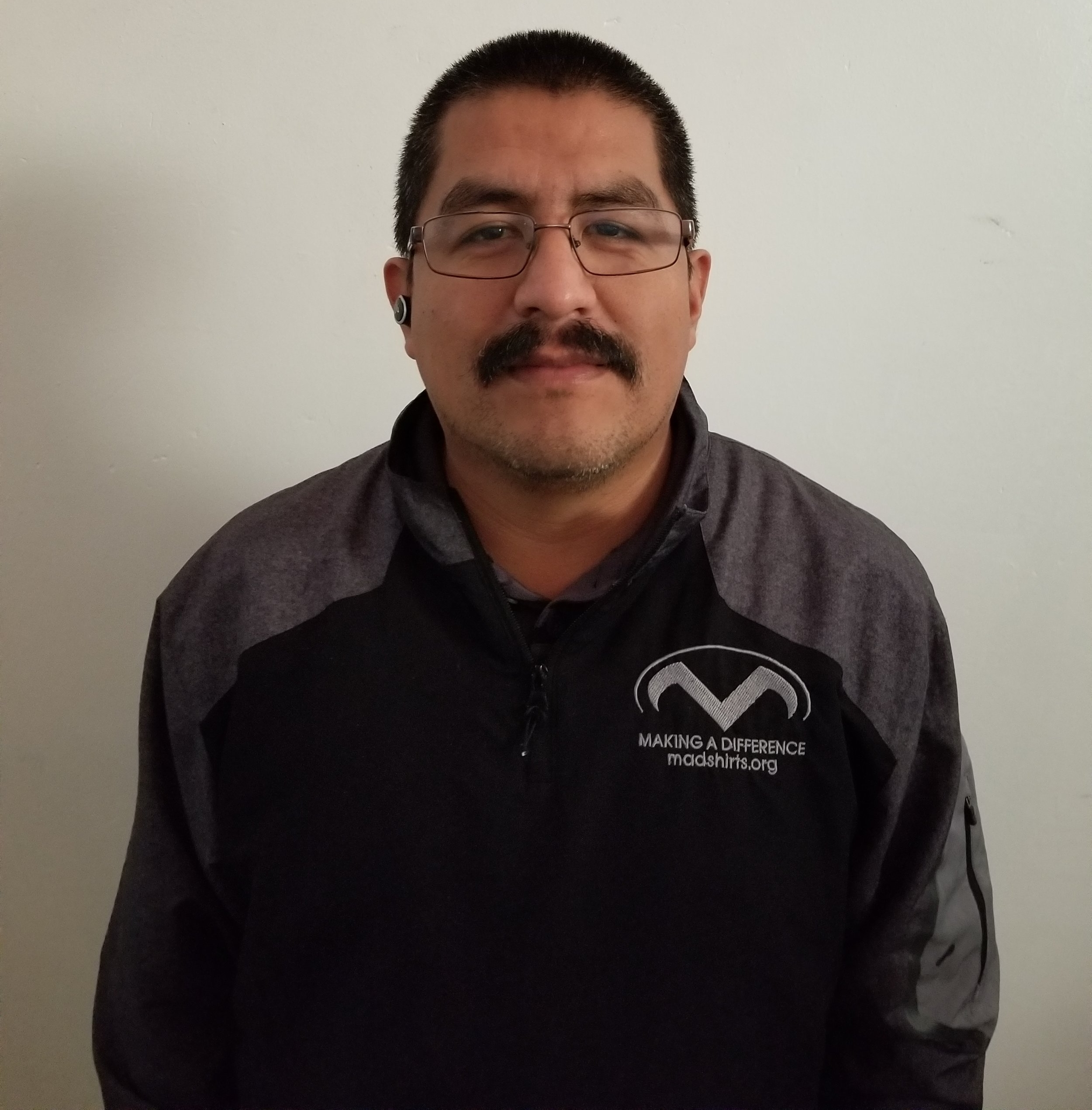 Alfonso Velasquez | Making A Difference