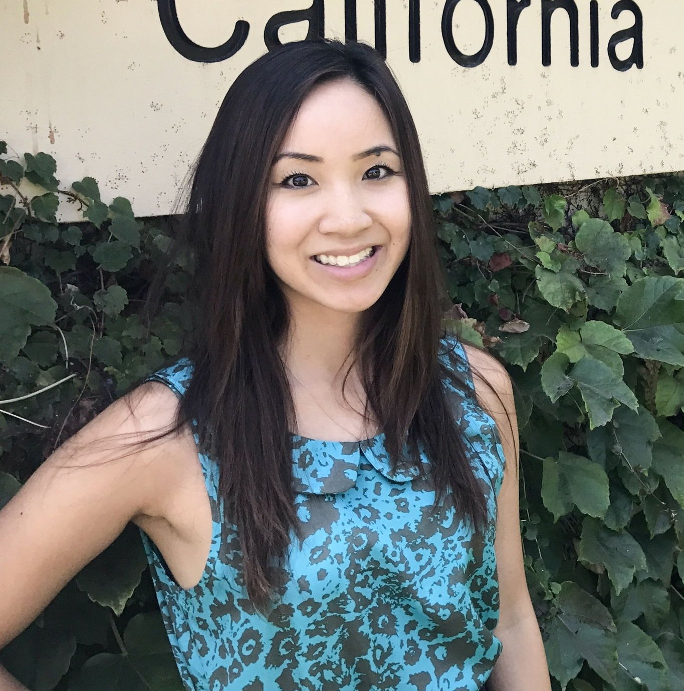 Christina Ly | Energy Markets and Trading, Senior Specialist