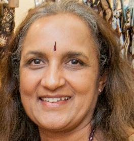 Prabha Cadambi | Senior Specialist, Rates