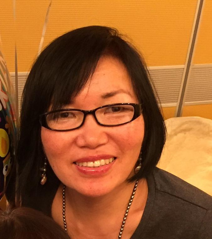 Joyce Chao | Marketing
