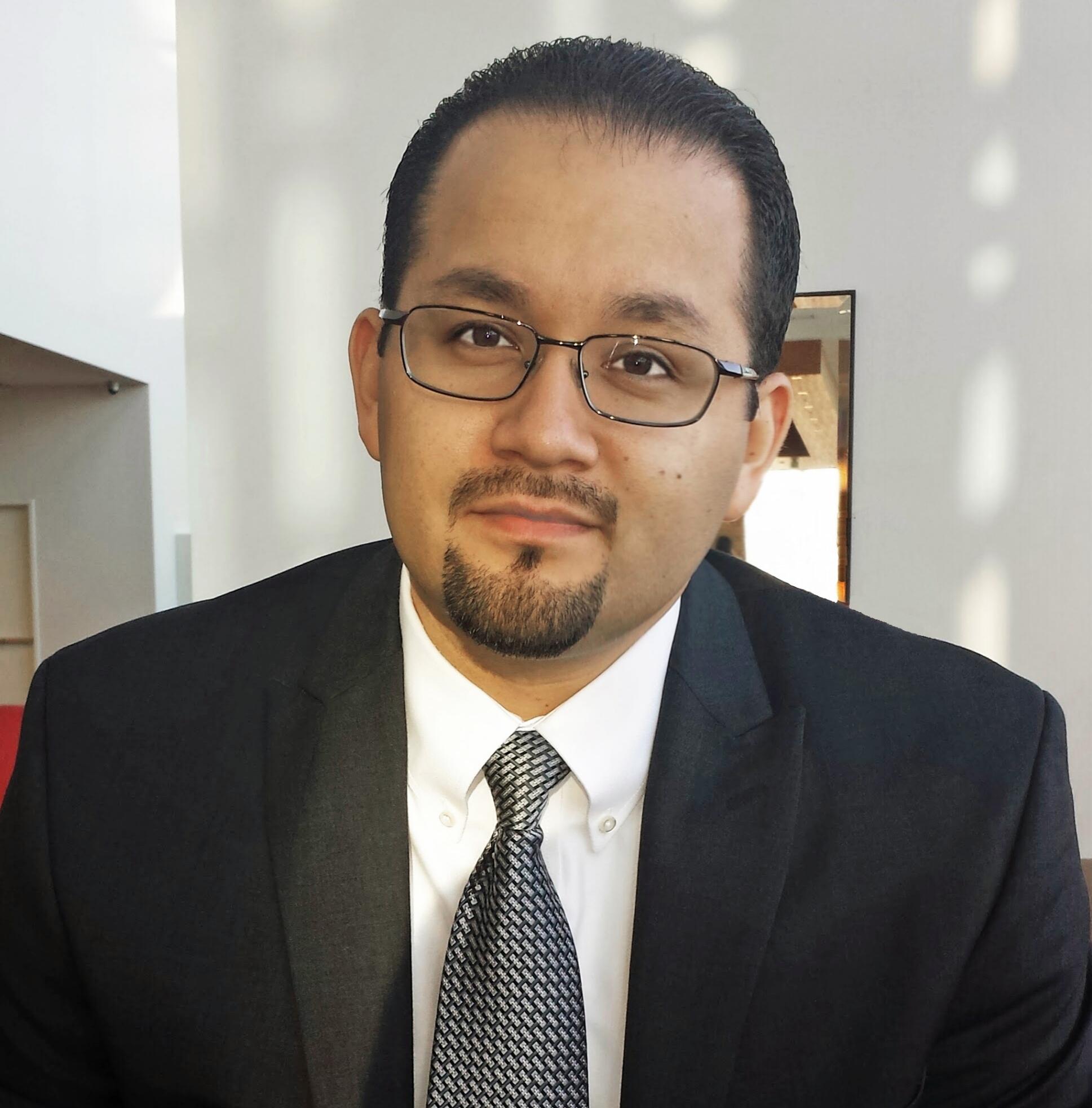 Hector Aguilar | Regulatory Compliance Advisor