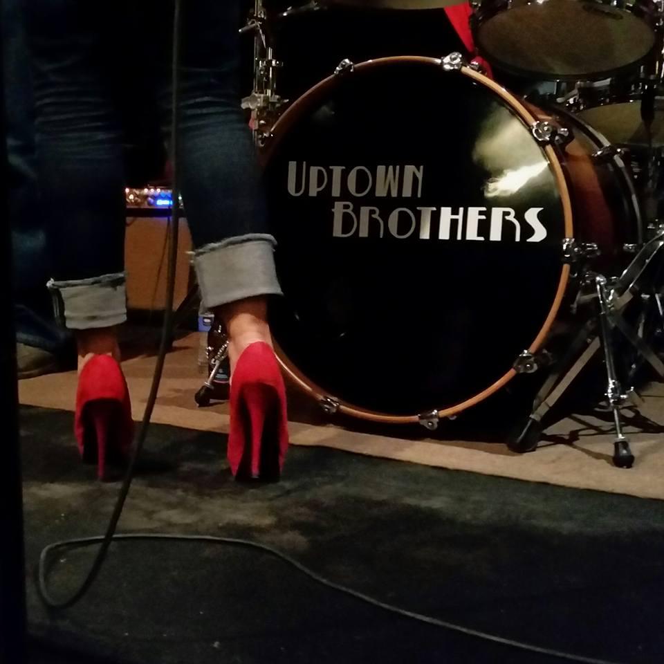 Sharis shoes UTP Kick Drum (1).jpg