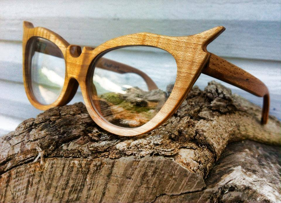 featherwood frames eye glasses