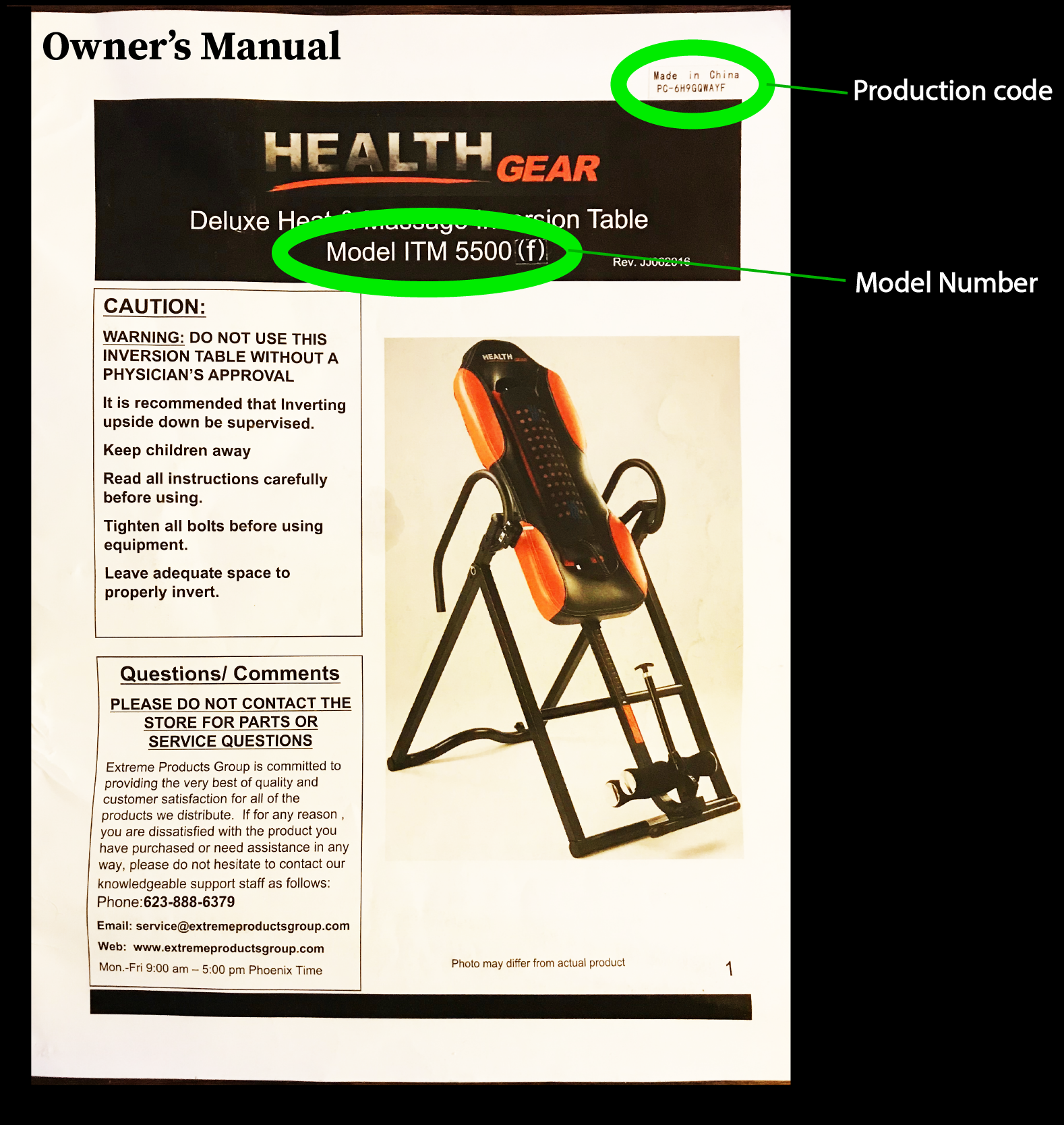 Owner's Manual PC Model No.png