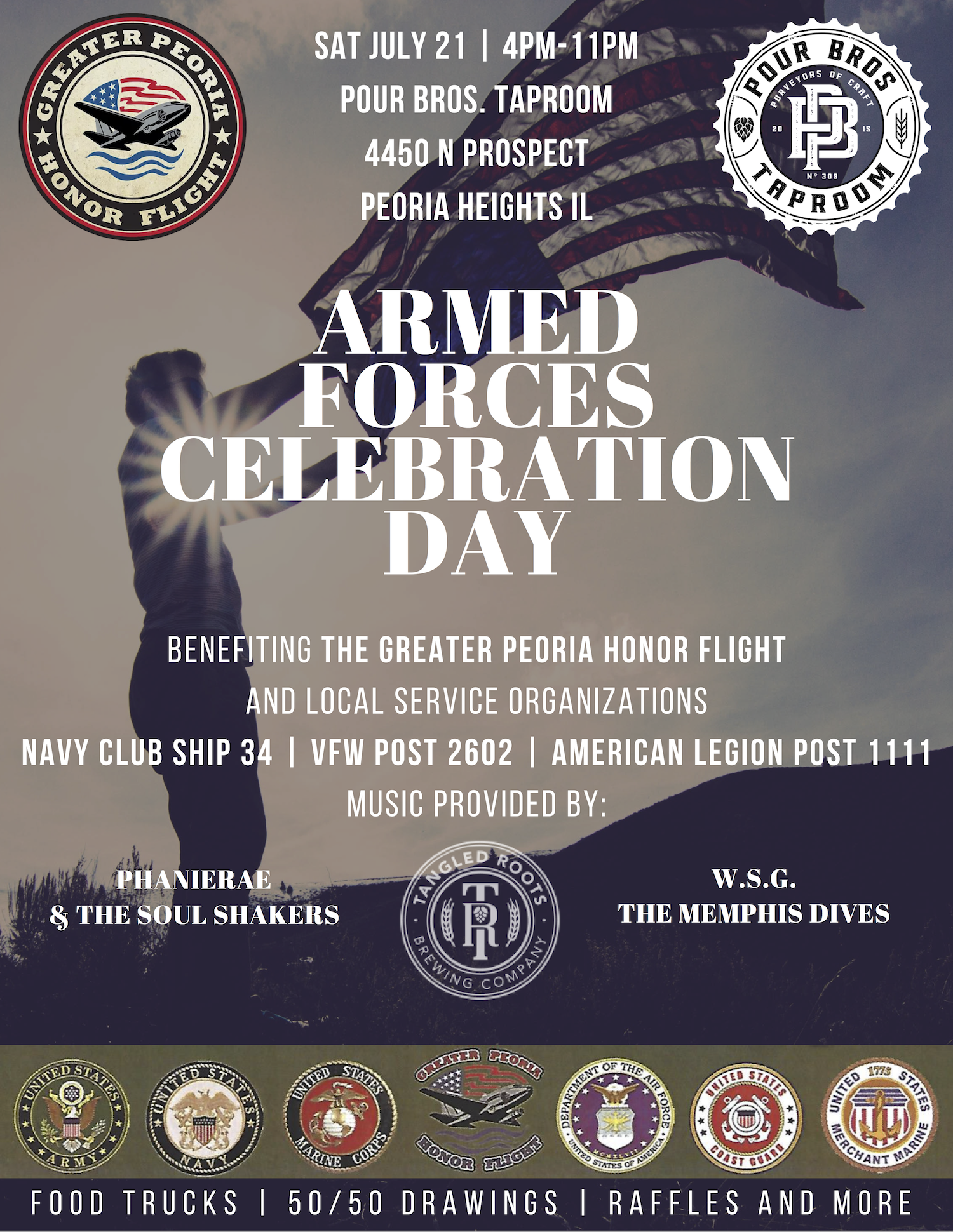 Armed forces celebration day promo.png