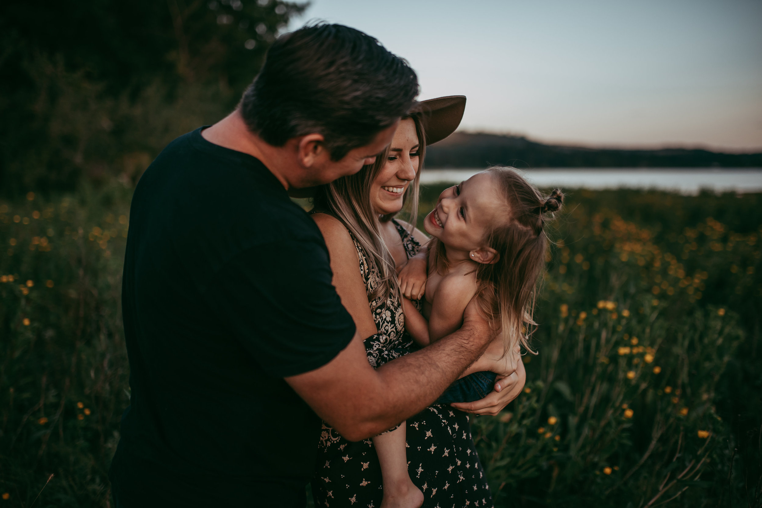 Lifestyle Family Photographer Sunshine Coast B.C  4 [ Paige Lorraine Photography }.jpg