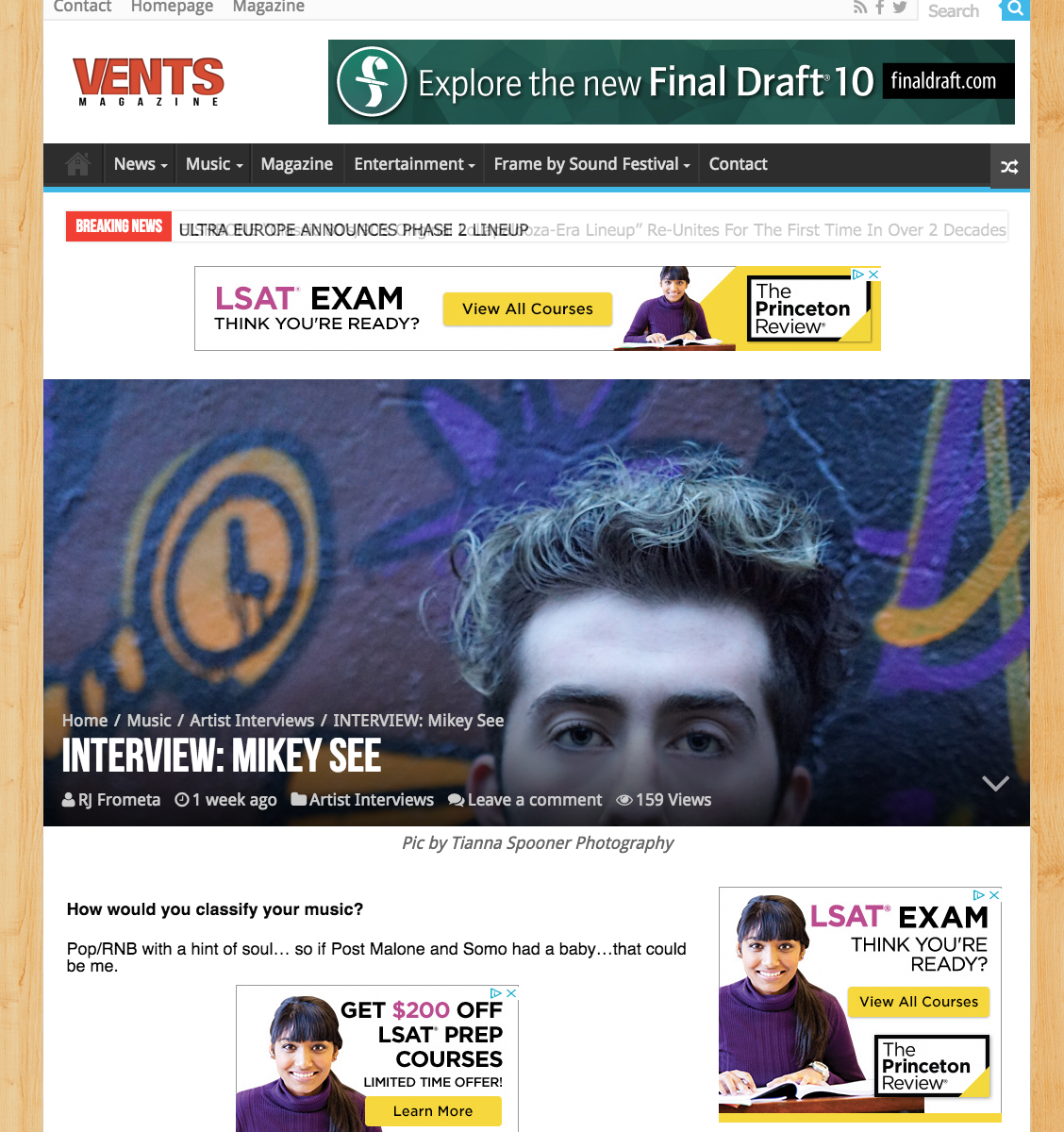 Vents Magazine - Click to see more!